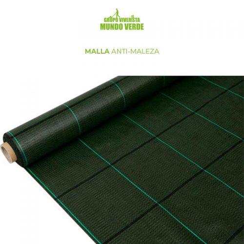 Malla Anti-Maleza